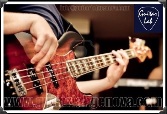 corsi di musica GuitarLab