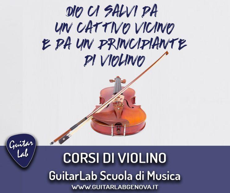 guitarlab violino
