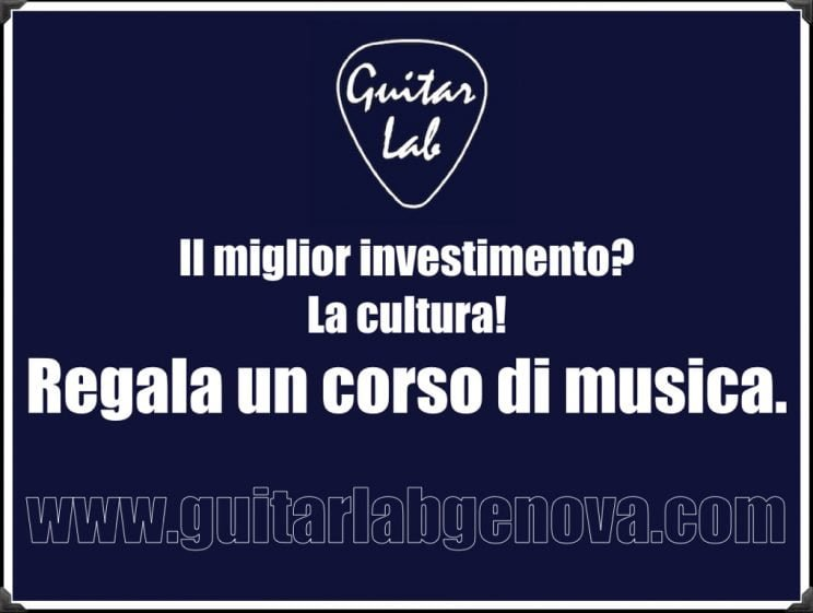 Scuola di musica GuitarLab