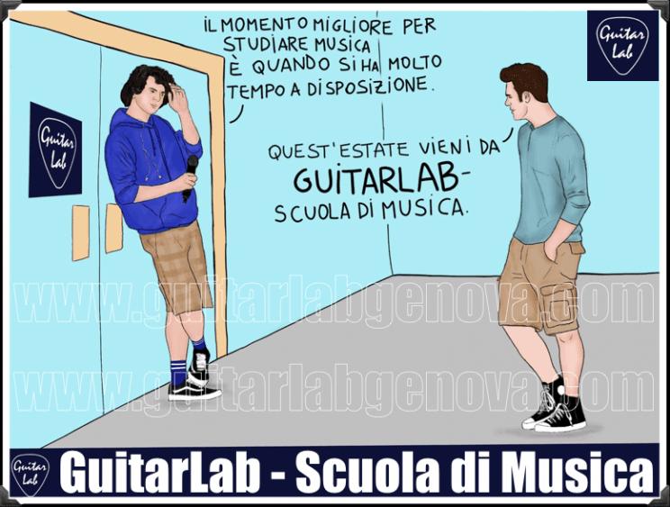 corsi musicali