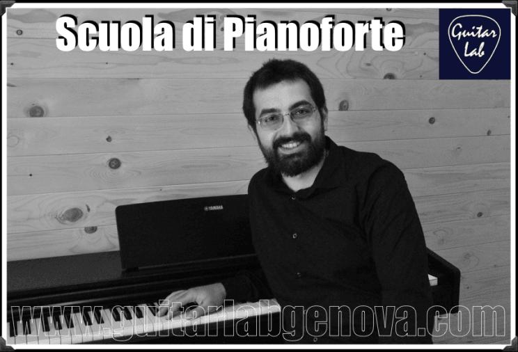 Scuola di Pianoforte