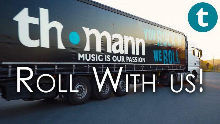 guitarlab partner Musikhaus Thomann Linkpartner