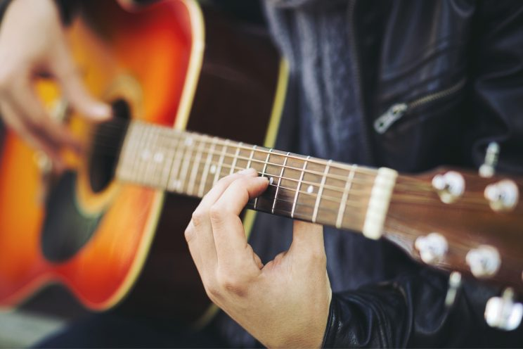 Musica insieme guitarlab